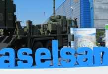 ASELSAN Malaysia Sdn Bhd unvanlı şirket kuruldu
