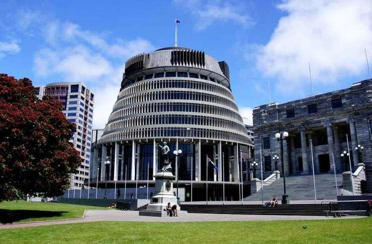 Facebook Yeni Zelanda Parlamentosu'nu şaşkınlığa uğrattı