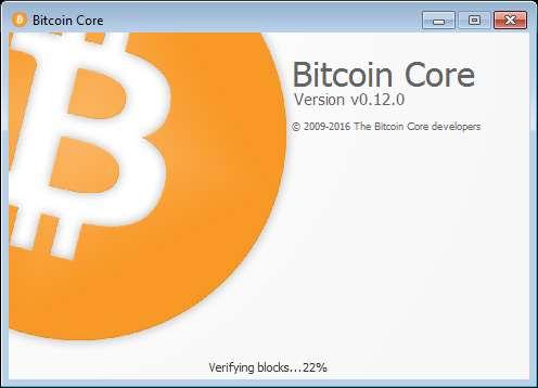 Güncelleme öncesi bitcoin kullanıcılarının bitcoinlerini güvenlik altına almaları gerekiyor