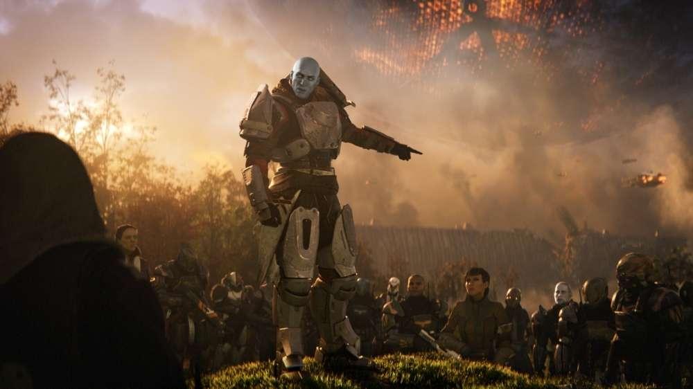 'Destiny 2' PC beta 28 Ağustos'ta hazır!