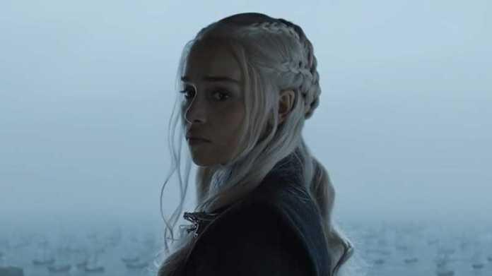 Game of thrones 7. sezon 2. bölüm, sonunda kış geldi ve eğlence başlıyor