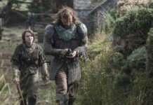 Game of Thrones'ta Hound'un 4.sezonda yaptığı hareketlerin sırrı çözüldü!