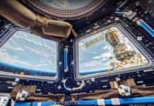 Google Haritalar uluslararası uzay istasyonu ile dünyayı 360 derece görün