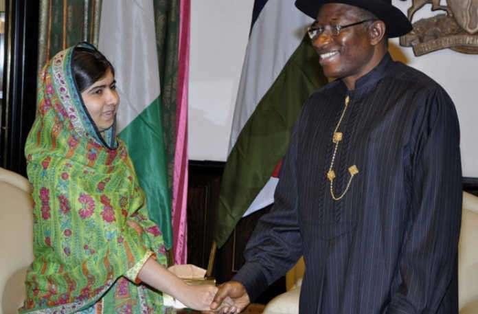 Malala, Nijerya Boko Haram'da