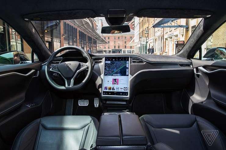 Otomobil dünyasında yaptığı inanılmaz değişimlerle Tesla Car!