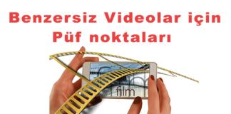 profesyonel video çekimi nasıl yapılır