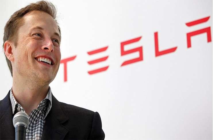 Çağımızın Tesla'sı: Elon Musk