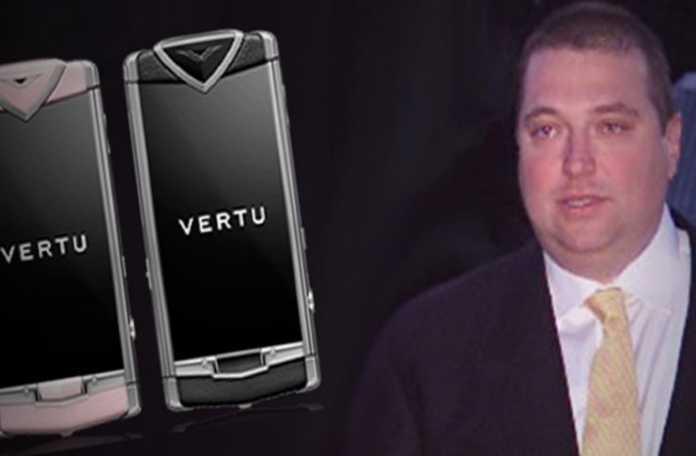 Lüks akıllı telefon üreticisi Vertu iflas bayraklarını çekti