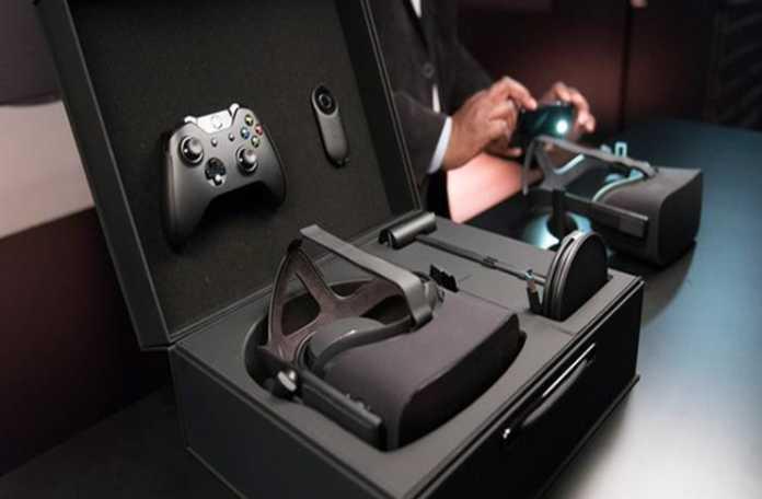 VR cihazı Oculus Rift, 399 dolara satışa sunuldu