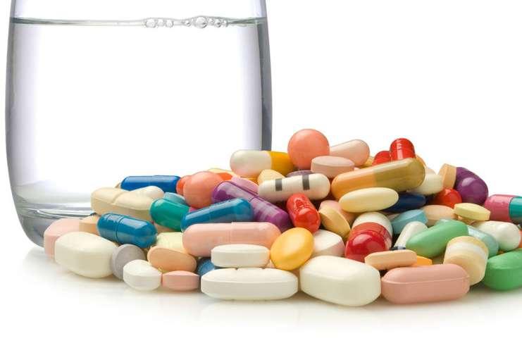 Kronik ağrı ilaçları Opioid bağımlılığına yol açıyor!