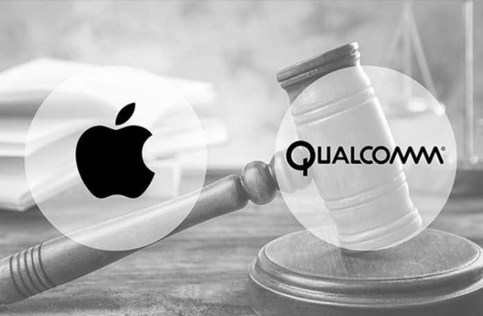 Qualcomm, ABD'de iPhone ithalatını yasaklamak istiyor