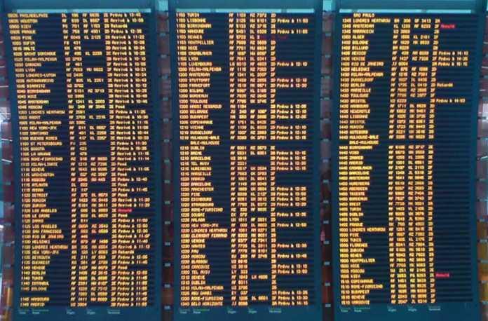 ABD uçuşlarında laptop ve tablet yasağı rezervasyonları yüzde 20 düşürdü