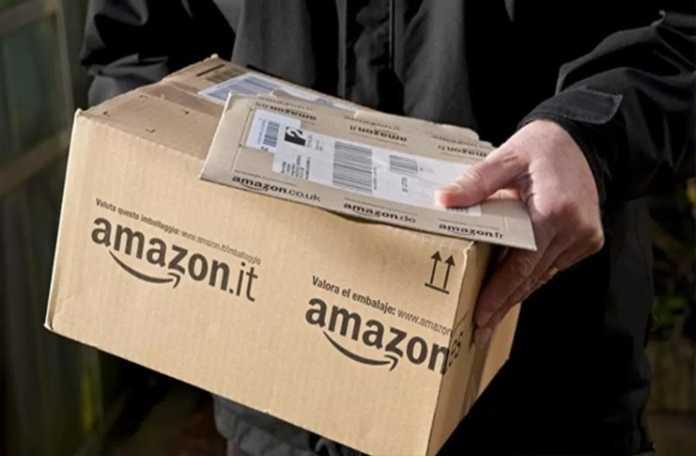 Amazon'da ürünlerin fotoğrafları görüntülenemiyor