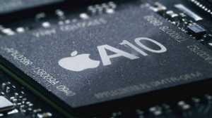 Apple A10X yonga seti özellikleri kesinleşti