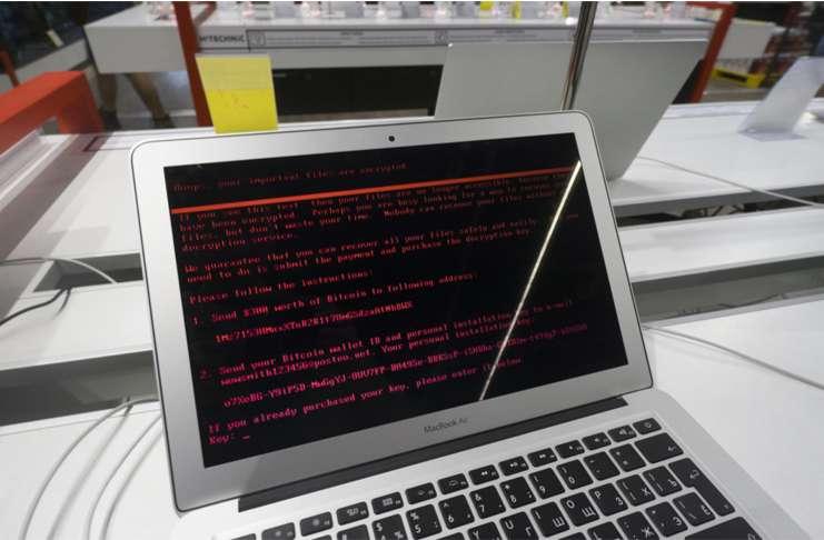 WannaCry virüsü, evimizdeki internete bağlı cihazları tehdit ediyor