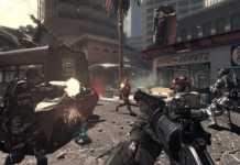 Call of Duty: Ghosts, Xbox One geriye uyumluluk sistemine giriş yaptı