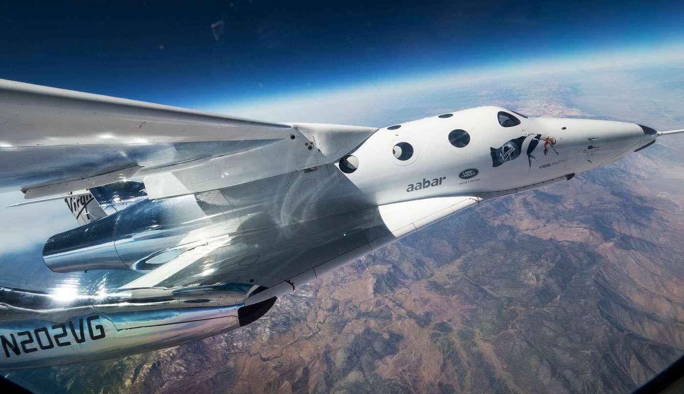 Kasım ya da Aralık ayına kadar uzaya ya da en azından uzay sınırına çıkmayı planlıyor