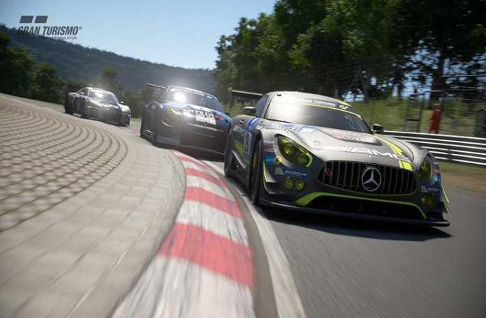 En iyi sürüş simülatörü oyunu Gran Turismo Sport satışa çıkıyor