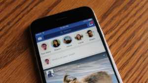 Facebook'un kamerasına gelen özellik: GIF modu!