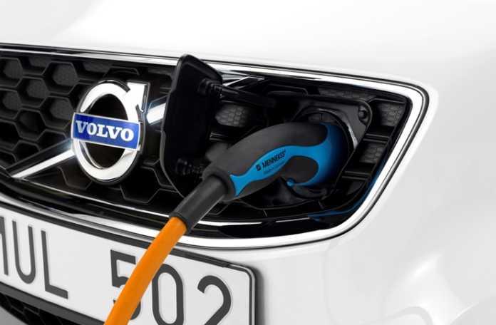 Volvo sadece elektrikli veya hibrit otomobil üretecek