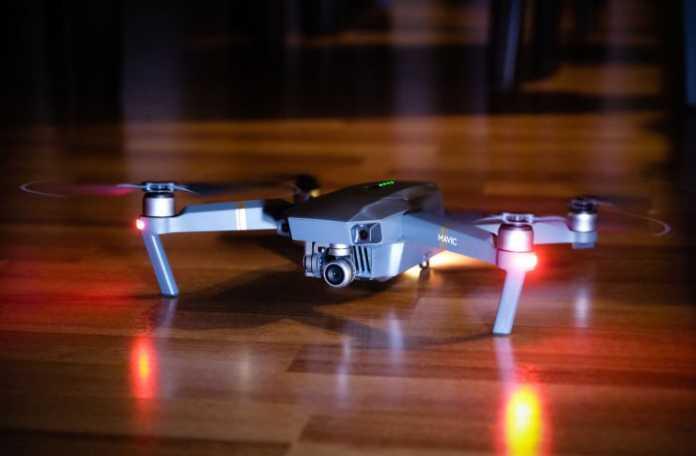 Guinness dünya rekorlar kitabına giren dünyanın en hızlı Drone'u!