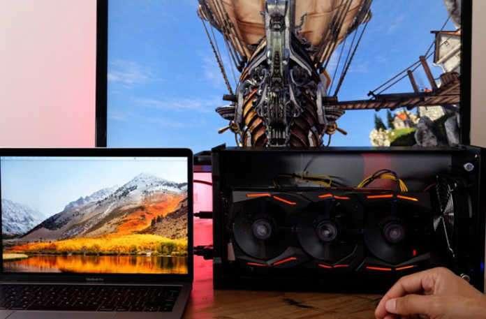 Apple, geliştiricilerin test etmesi amacıyla macOS High Sierra beta 3'ü yayınladı