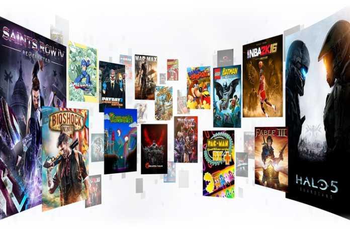 Xbox Game Pass listesi kalabalıklaşıyor