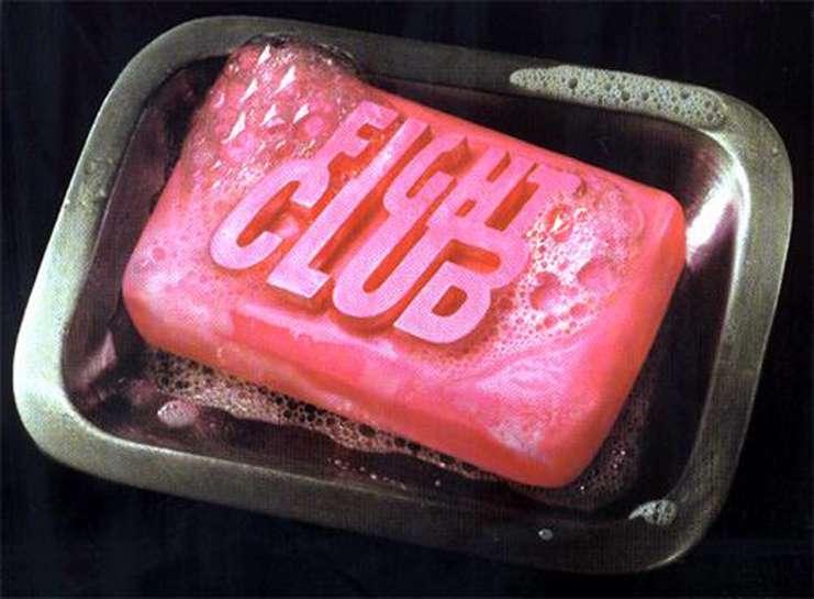 En çok izlenen filmler - Fight Club