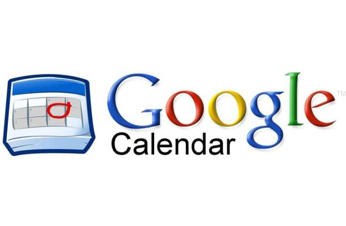 iOS için Google Takvim güncellendi