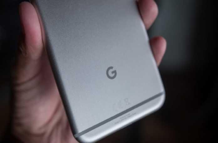 Google Pixel XL 2'nin tasarımı rakiplerine meydan okuyacak