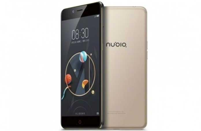 ZTE Nubia N2 akıllı telefonu raflardaki yerini alacak