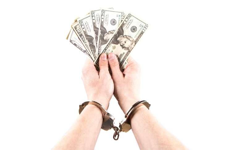 İllegal tüccar çok ilginç bir şekilde yakalandı!