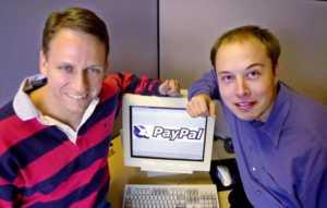 Elon Musk, 1998 yılında kurduğu X.com'u geri satın aldı