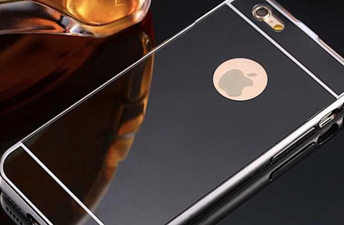 iPhone 8'e gelen büyük değişiklik: Ayna görünümünde bir renk seçeneği