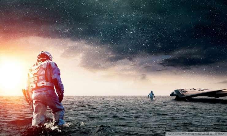 En çok izlenen filmler - Interstellar