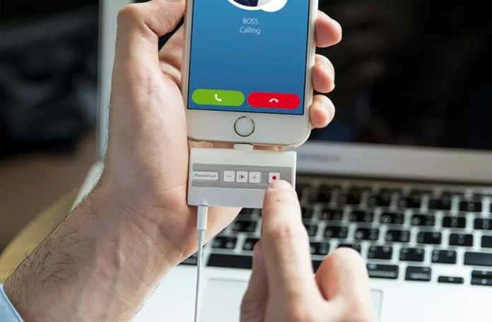 Artık İphone çağrılarını kaydetme şansınız var!