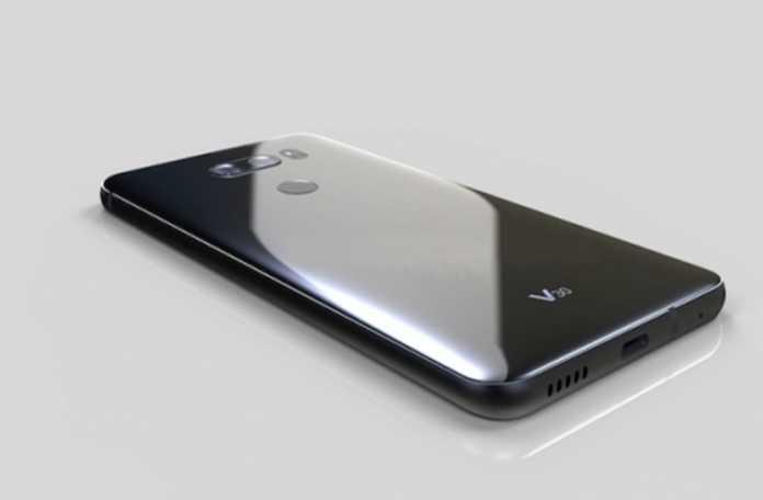 LG, söylentilerin önünü keserek, V30 akıllı telefonun tanıtım tarihini duyurdu