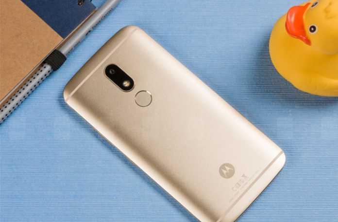 Moto M2 akıllı telefonunun özellikleri belli oldu
