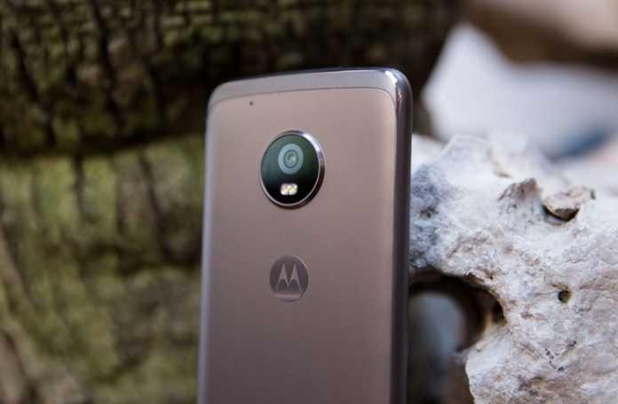 Motorola G5S Plus'ın tüm özellikleri ortaya çıktı