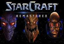 Efsane oyun: Starcraft: Remastered yeni özellikleriyle geri dönüyor!