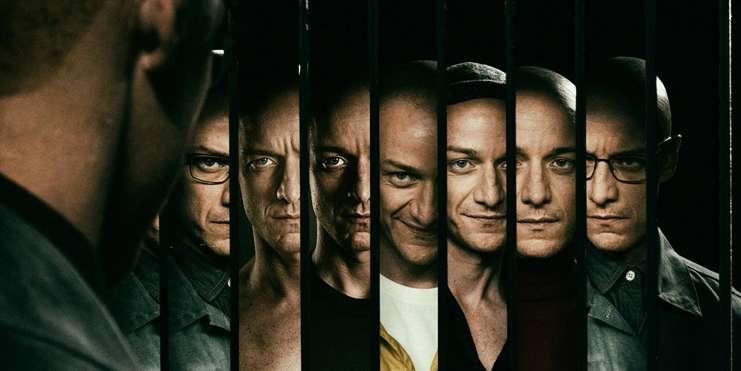 En çok izlenen filmler - Split
