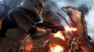 Star Wars: Battlefront II'nin açık betası başlıyor