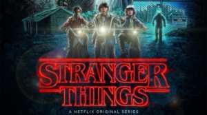 Stranger Things'in 2. Sezonunun tarihi resmi olarak duyuruldu