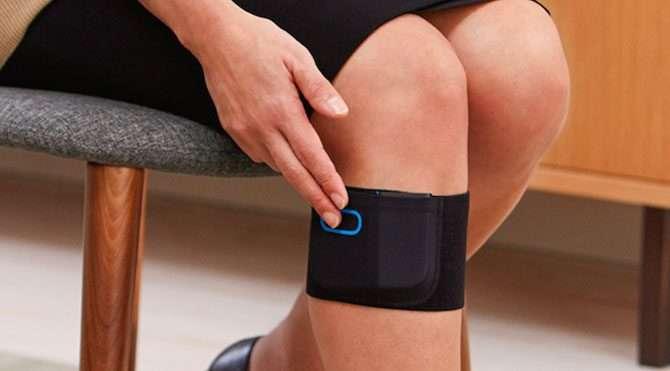 Ağrı kesici giyilebilir teknolojik cihazlar umut oluyor