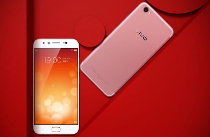 Vivo'nun orta segment akıllı telefonu X9s'in özellikleri