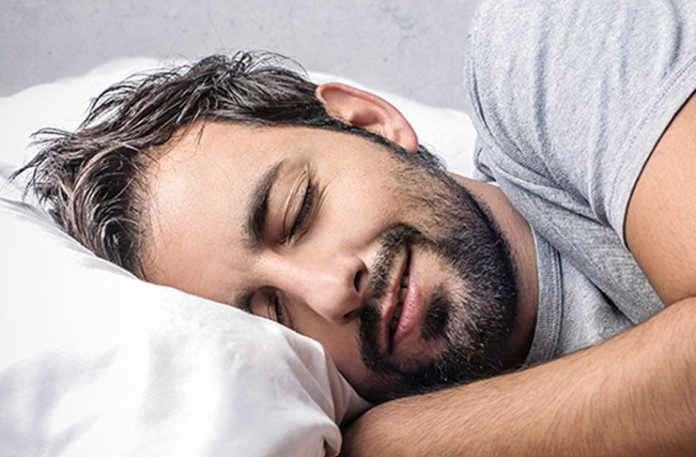 Kalitesiz uyku uzun vadede hayat kalitesini de düşürüyor