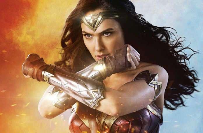 Katar, Wonder Woman'ın sinemalarda gösterimini yasakladı