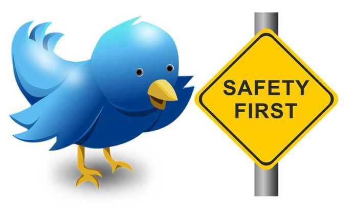Twitter güvenlik ayarlarıile trolleri nasıl engellersiniz?