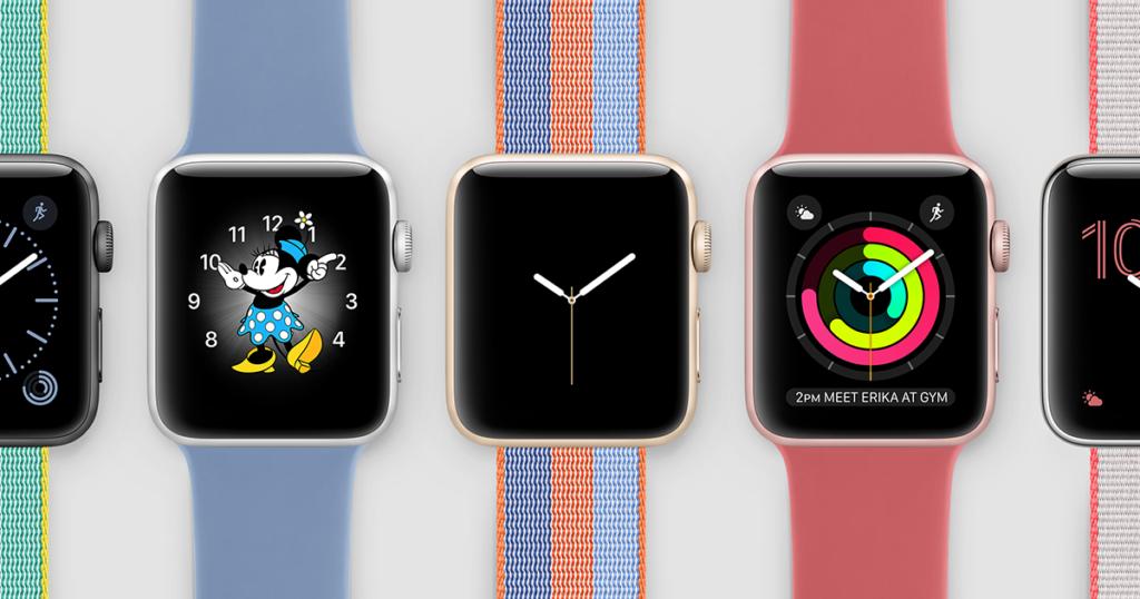 Apple Watch için watchOS 3.2.3 güncellemesi kullanıma sunuldu