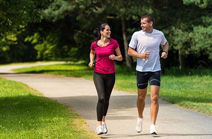 Yürüyüş mü, koşu mu? Sizin için hangisi daha uygun?